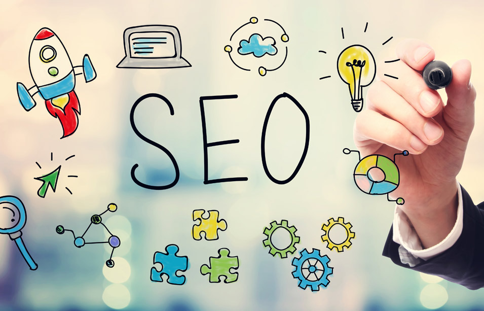 Digital Agency In Dubai   5 major benefits of SEO services for small